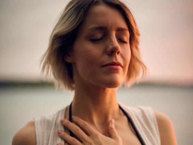 Exerciții de combatere a stresului prin respirație