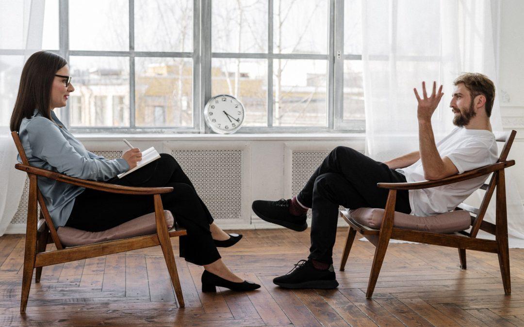 10 lucruri pe care ar trebui sa le stii inainte de prima ta sedinta de psihoterapie