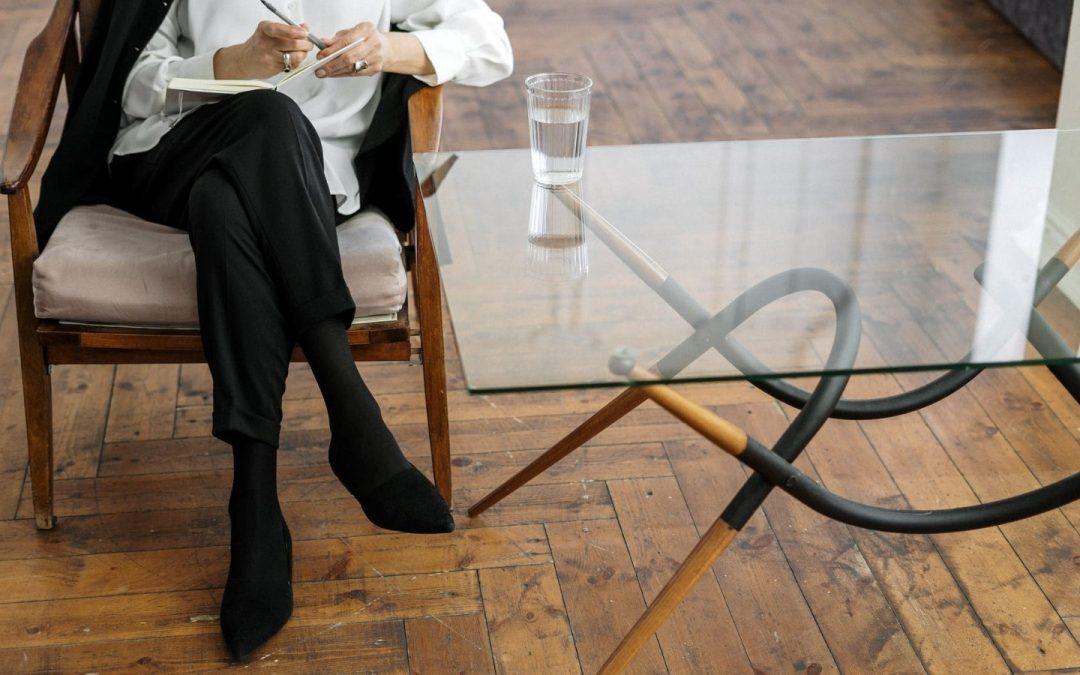 #Interviu4mind Despre psihoterapie cu Marana A.L.Ciubotaru, psihoterapeut