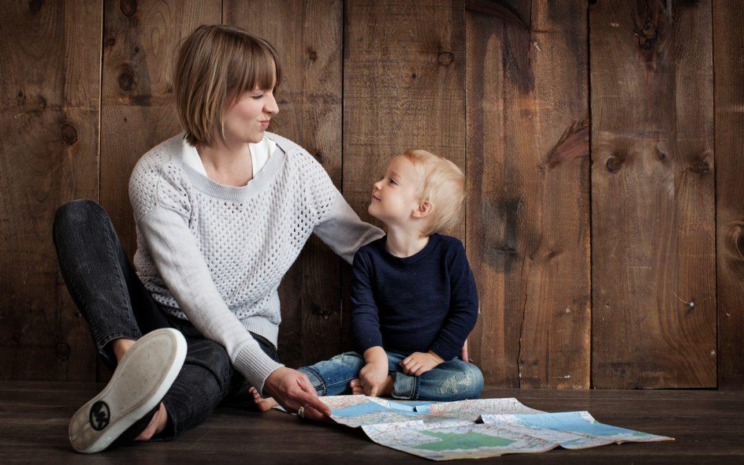 Cum să depășești dificultățile în relația cu copilul
