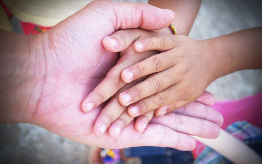 Exersarea Interesului Social: ai grijă de tine având grijă și de ceilalți